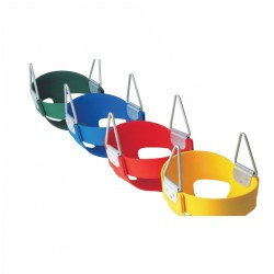 Infant Bucket Seats and Safety Chain