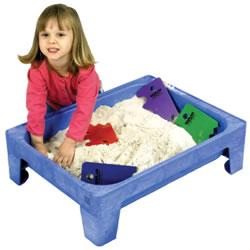 All-In-One Sand And Water Center