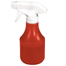 Spray Bottles - Set Of 5
