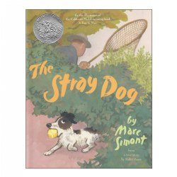 The Stray Dog - Paperback