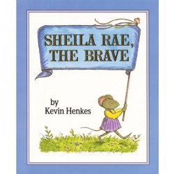 Sheila Rae, the Brave Paperback