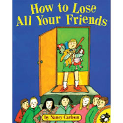 How To Lose All Your Friends - Paperback