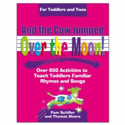 And The Cow Jumped Over The Moon!