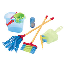 Image of Cleaning Set