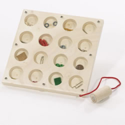 Magnetic Discovery Board