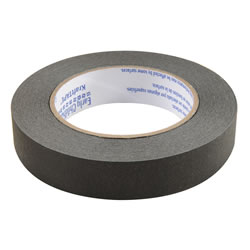 Color Kraft Tape - Black