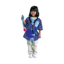 Children's Pretend Play Nurse Outfit