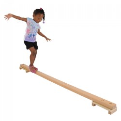 Balance Beam 6 Foot Long