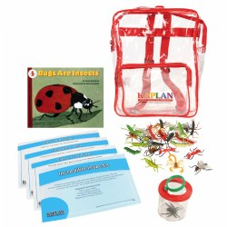 Back to Back Learning Kit - Incredible Insects