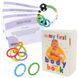 Little Hands Learning Kit (Bilingual)