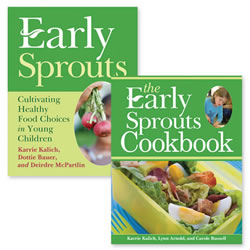 Early Sprouts Curriculum Set