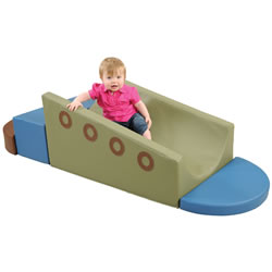 Woodland Soft Slide