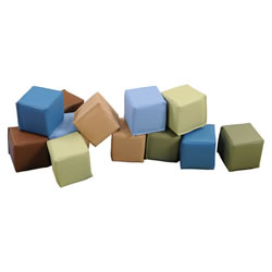 Toddler Blocks (Set of 12)