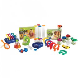 Kaplan Classroom Science Set