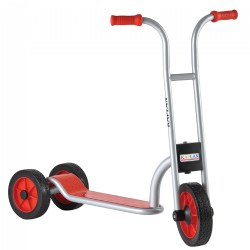 Smooth Rider 3-Wheel Scooter