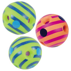 Mini Wiggly Giggly Balls - Set of 3