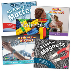 Bringing STEM to Life (Set of 5)