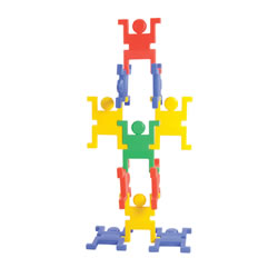 Giant Acrobats (Set of 40)
