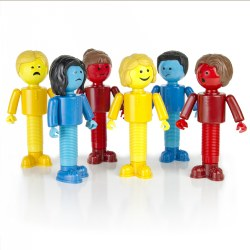Better Builder® Emotions - Set of 6