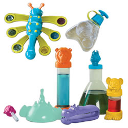 GeoSafari® Jr. Magnifier and Lab Kit