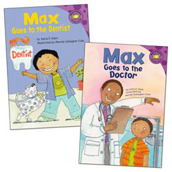 Max Book Set (Set of 2)