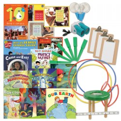Investigations Kit for Preschool