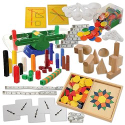 Mathematics Skills Kit for Preschool