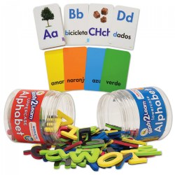 Language and Literacy Skills Kit - Spanish Supplement