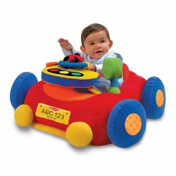 K's Kids Beep-Beep & Play Activity Car