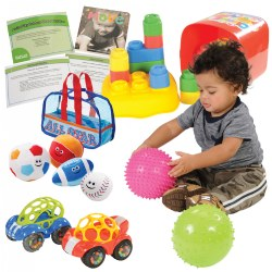 Active Play Outdoor Kit for Toddlers