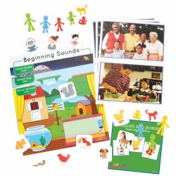 Families & Homes Exploration Toolbox