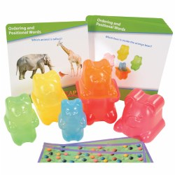 Math Manipulatives Kits