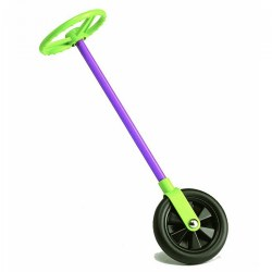 Push and Pull Go Wheelie Balance Play
