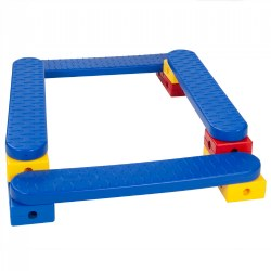Children's Step Balance Builder Activity Set