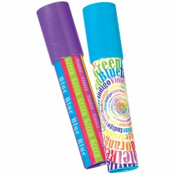 Color Kaleidoscope Set (Set of 2)