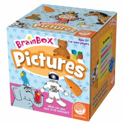 BrainBox® Memory Builders - Pictures