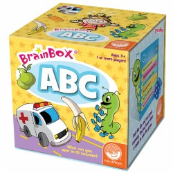 BrainBox® Memory Builders - ABC