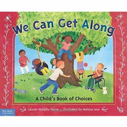 We Can Get Along - Paperback