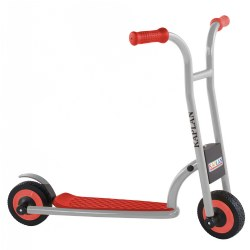 Small 2-Wheel Scooter