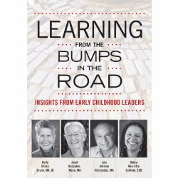 Learning From The Bumps In The Road - Paperback
