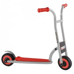 Large 2-Wheel Scooter