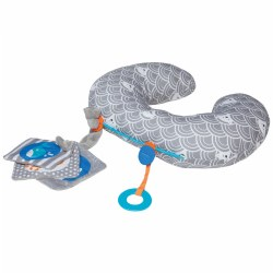 Boppy® Tummy Time Sea Explorers