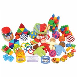 Growing and Developing Activity Kit - 12-24 months