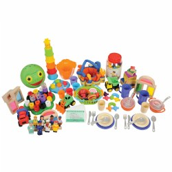 Growing and Developing Activity Kit (25 - 36 months)