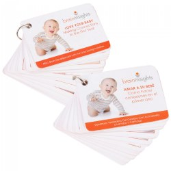 Love Your Baby Activity Cards