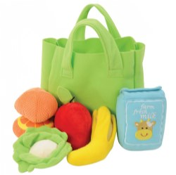 Jr. Shopper Set