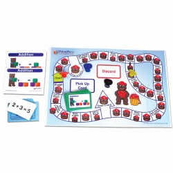 Number Operations - Addition Learning Center