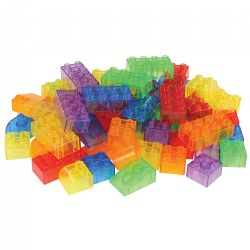 Click Builders Prism Jr. - 72 Pieces