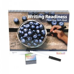 Writing Readiness