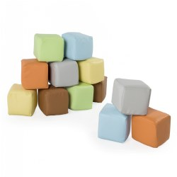 Toddler Blocks - Set of 12